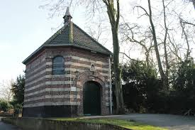 Kapel Maria in de Nood