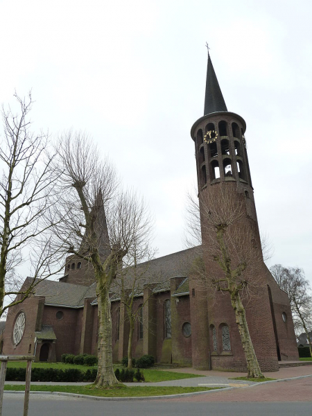 St. Jozef Kerensheide